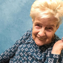Bonnie Sue Jordan Freeman