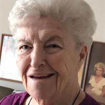 Clara Eudean Terry Jenkins