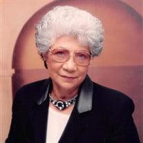 Mrs. Mary Enriquez Saladino