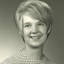 """Victoria """"Grammy"""" Ann Horton"""