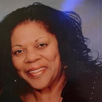 Ms. Edwina Helton Redd