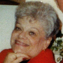 Mary Ellen Richgels
