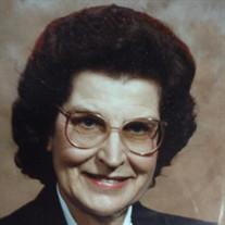 Margaret Murphy Craig