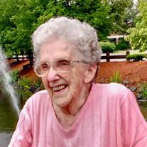Marlene Cuthbertson