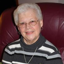 Mrs. Patricia L. Sevick