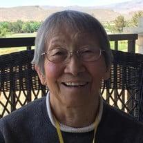Martha Michiko Nishimoto