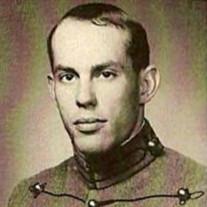 COL. (Ret.) Warren Frank Bowland M.D.