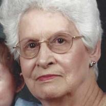 Lydia Mae Swanson
