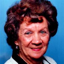 Patricia Ann Head