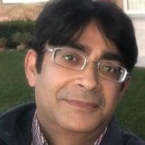 Dr. Sanjay Kapoor