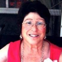 Sally Ann Spalding