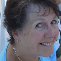 Paula Kay Hancock