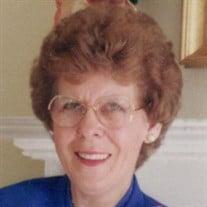 Annie Butler Carter