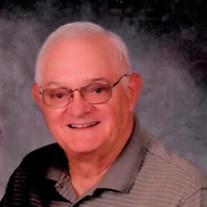 Donald Edwin Kohl