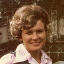 Bonnie Kate Brown Poole