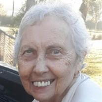 Avalea Mary Beckett