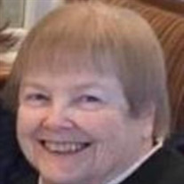 "Elizabeth ""Becki"" Ann Miller"