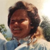Barbara Jane Darcy