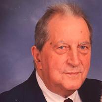John D. Straut