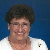 Mae Frances Morris