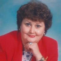 Pearl LuAnn Bennett