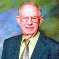 Robert Eugene Herring