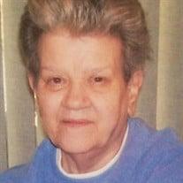 Marion Hazel Long
