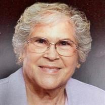 Donna Lee (Lyman) Wright Webb