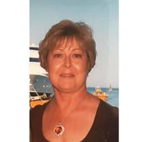 Janice Lynn Mendell