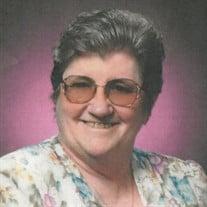 Dorothy Ann St. John