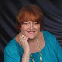 Margaret Lucille Stewart