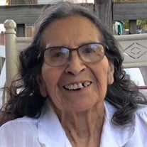Anita M. Morales