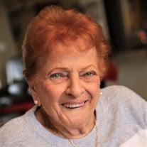Frances Nora Iorio