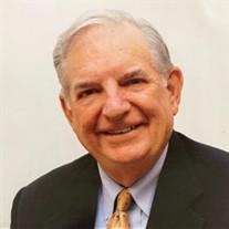 Raymond Mack Jarvis Jr.