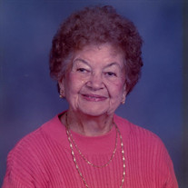 Nonnie McDaniel Burnett