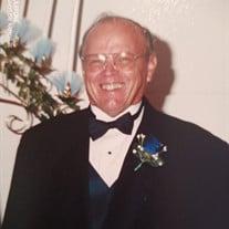 Henry Silas Swaenepoel