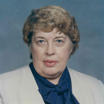Dorothy L. Runkle