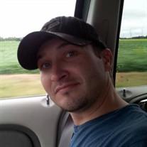 Zachary Dayne McMahan