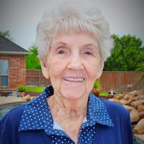 Helen Mildred Johnson