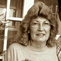 Mary Jane Hutchins