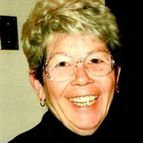 Judy Padgett