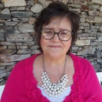 Mrs. Donna Maria Wise