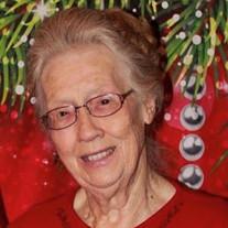 Juanita Moseley