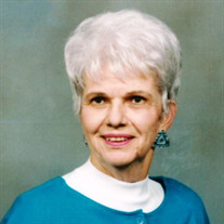 Peggy Jean Terrell