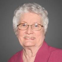 Rita Robert Blanchard