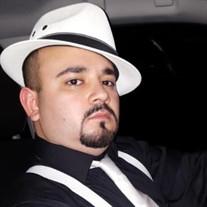 Rafael Angel Artola