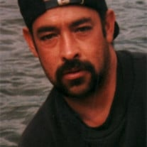 Larry Gilbert Lucero