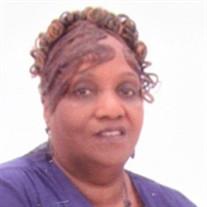 Ms. Alberta Hall