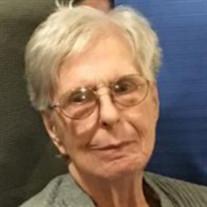 Muriel Ann Motquin