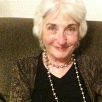 Rosemary White Massingale